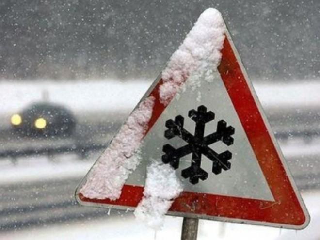 Граждан Тюменской области предупреждают о стремительном ухудшении погоды