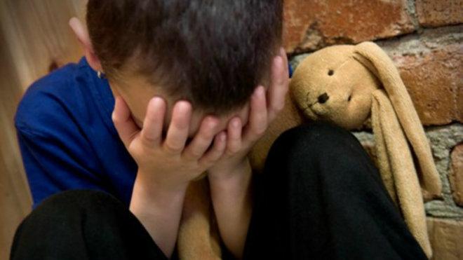 ВТюмени отчим систематически избивал малолетних детей супруги