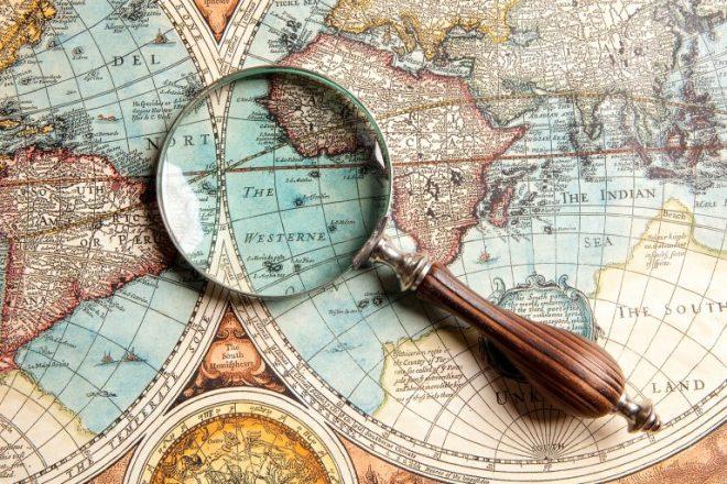 Географический диктант вИжевске напишут на 3-х площадках