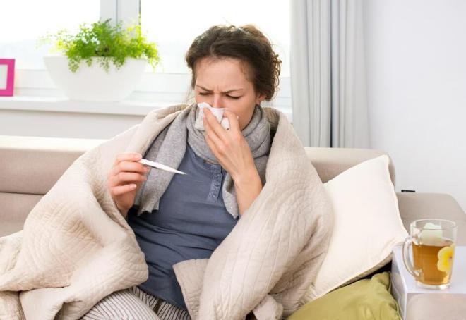 Картинка профилактика простуды