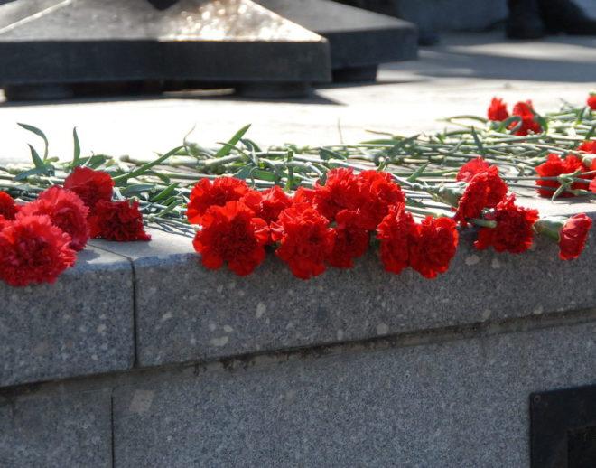 Концерт ко Дню памяти и скорби прошел в ЮАО